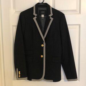 New never worn J. Crew blazer!